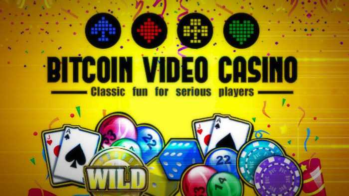 Video casino bitcoins sportpesa betting predictions csgo